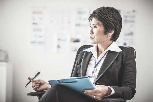 Equidade De Gêneros No Universo CEO