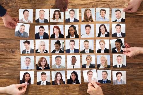 Recrutamento às Cegas Aumenta Diversidade Nas Empresas