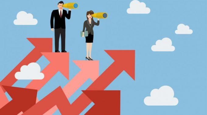 Mudança De Carreira Dentro Da Empresa Pode Garantir Emprego