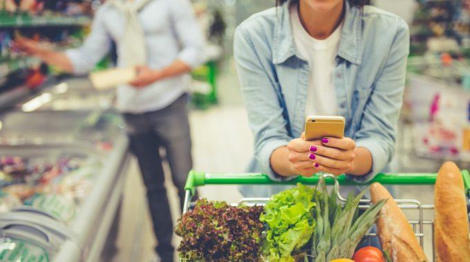 Confiança Do Consumidor Aumenta Em Janeiro