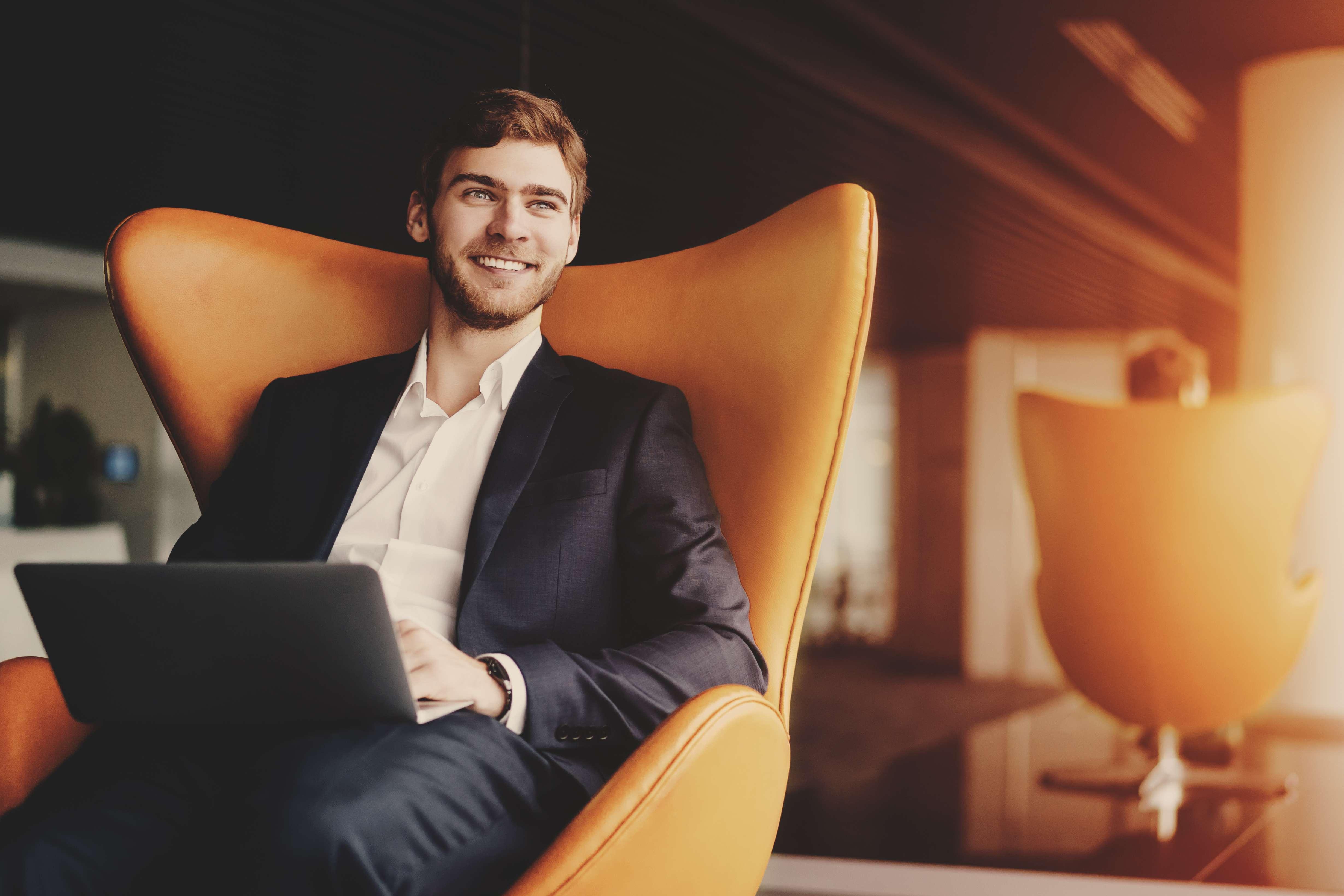 5 Dicas Para Um CEO De Sucesso