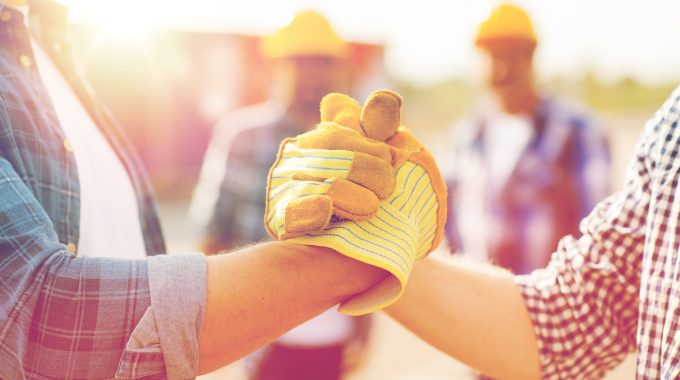 Confiança Na Construção