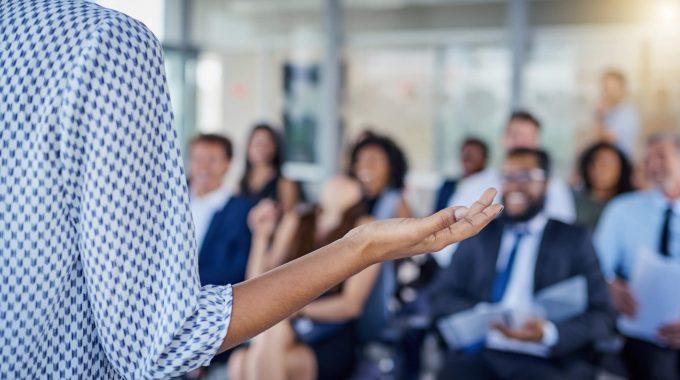 7 Motivos Para Contratar Uma Palestra De Vendas
