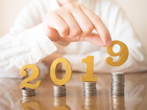 Investimentos Fixos Em 2019