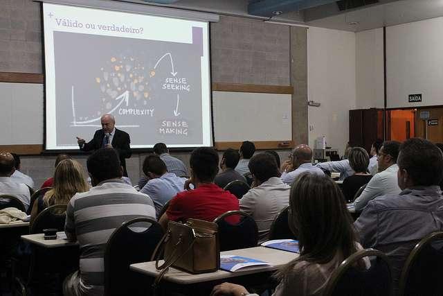 Inteligência Empresarial: Workshop Traz Abordagem Prática E Dinâmica A Campinas