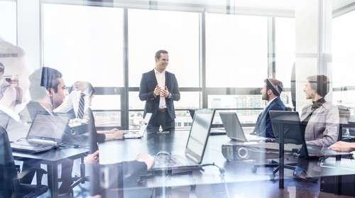 Programa Destinado Para Executivos Está Com Vagas Abertas