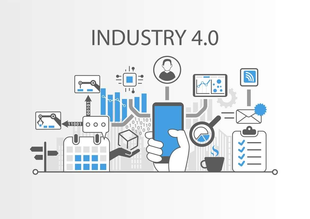 Palestra Da FGV Discute Oportunidades E Tendências Na Indústria 4.0