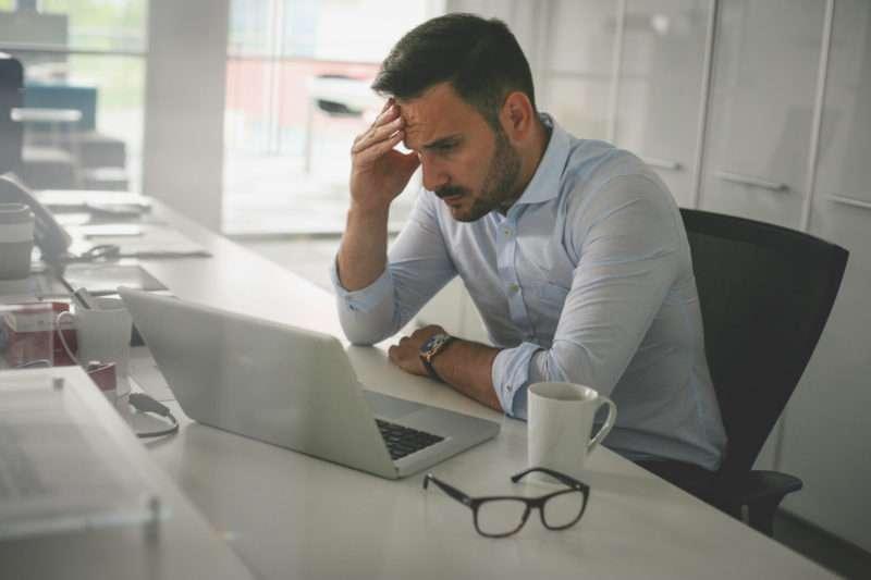 As Pessoas Entregam Menos Do Que Deveriam No Trabalho?