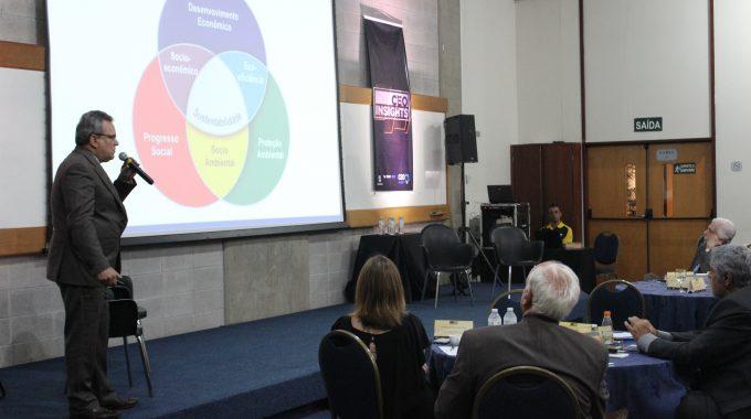 Ceo Insights 27 Sustentabilidade Professor Luiz Bueno