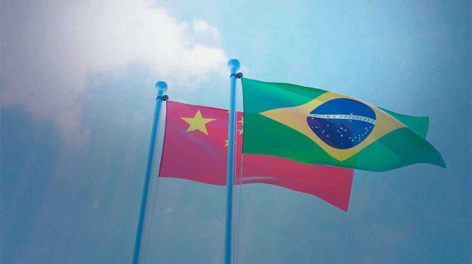 Debate Sobre Relações Geoeconômicas Entre Brasil E China Acontece Em SP