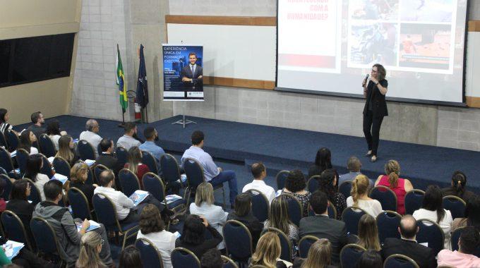 Palestra Lideranca E Inteligencia Emocional Em Ambientes Competitivos Ibe Conveniada Fgv