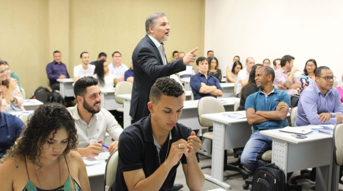Marco Barbosa Debate Logistica Ibe Conveniada Fgv Americana