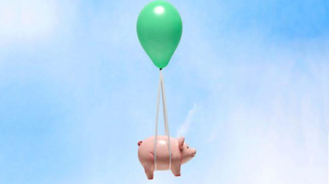Ser Otimista Traz Benefícios Financeiros