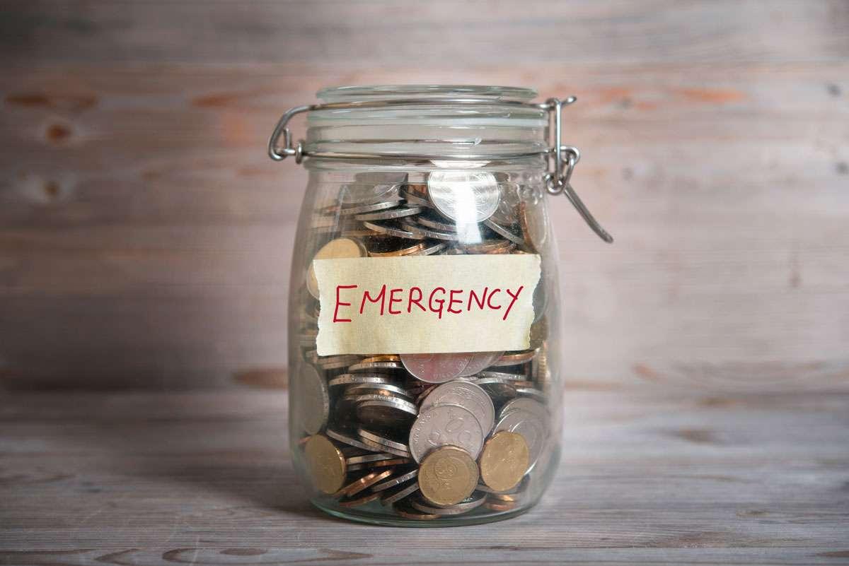 Como Você Tem Cuidado Do Seu Fundo De Emergências?