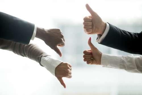 Pela 3ª Vez, Índice De Confiança Do Comércio Da FGV Aumenta
