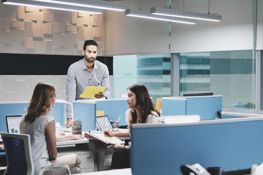 11 Coisas Que Nunca Devem Ser Ditas No Trabalho