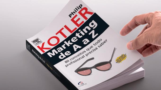 Marketing De A A Z Philip Kotler