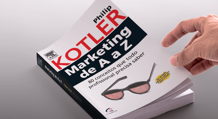 Marketing De A A Z Philip Kotler