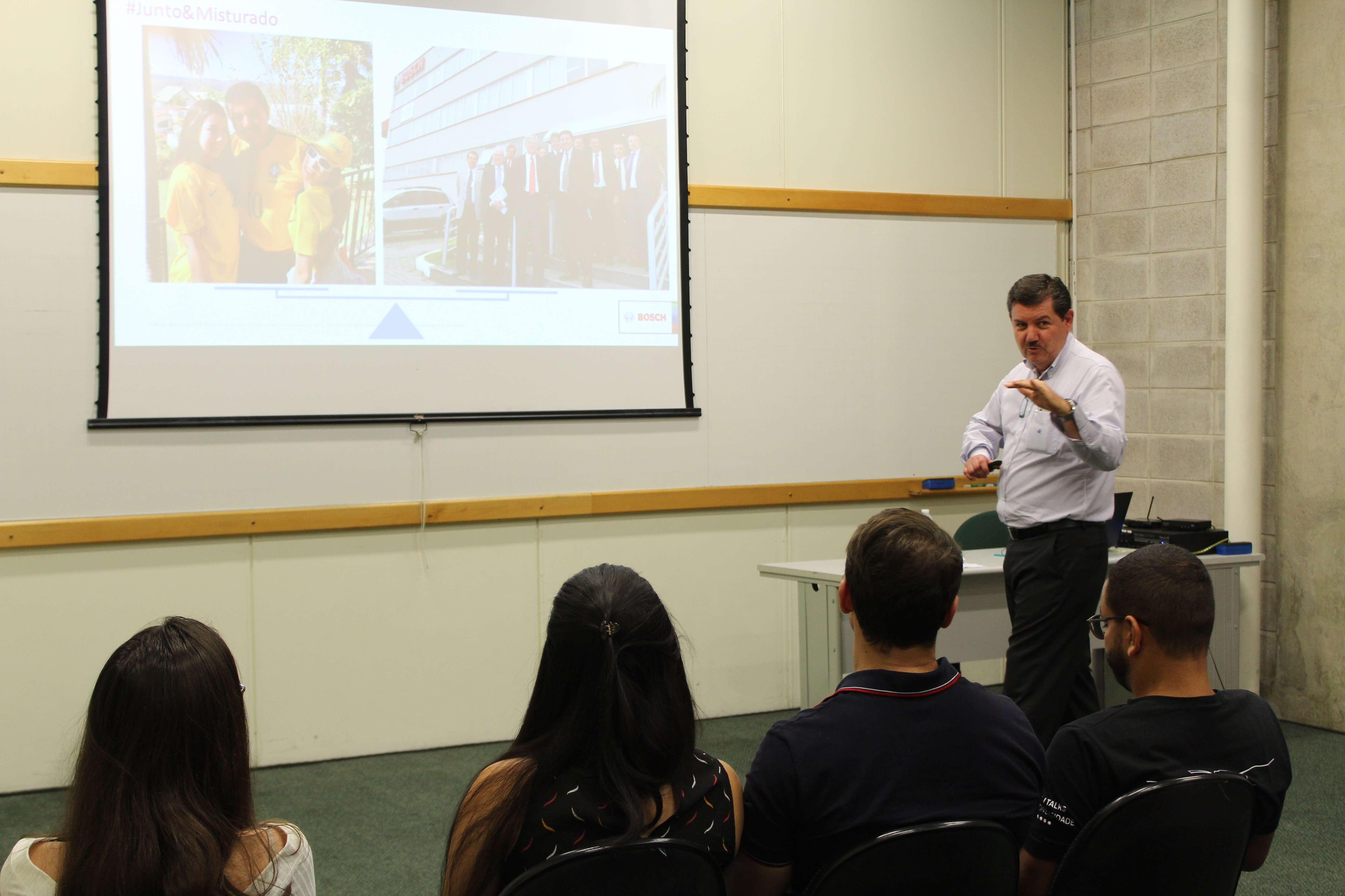 Transformação ágil Das Organizações é Tema De Palestra Na IBE Conveniada FGV Em Campinas