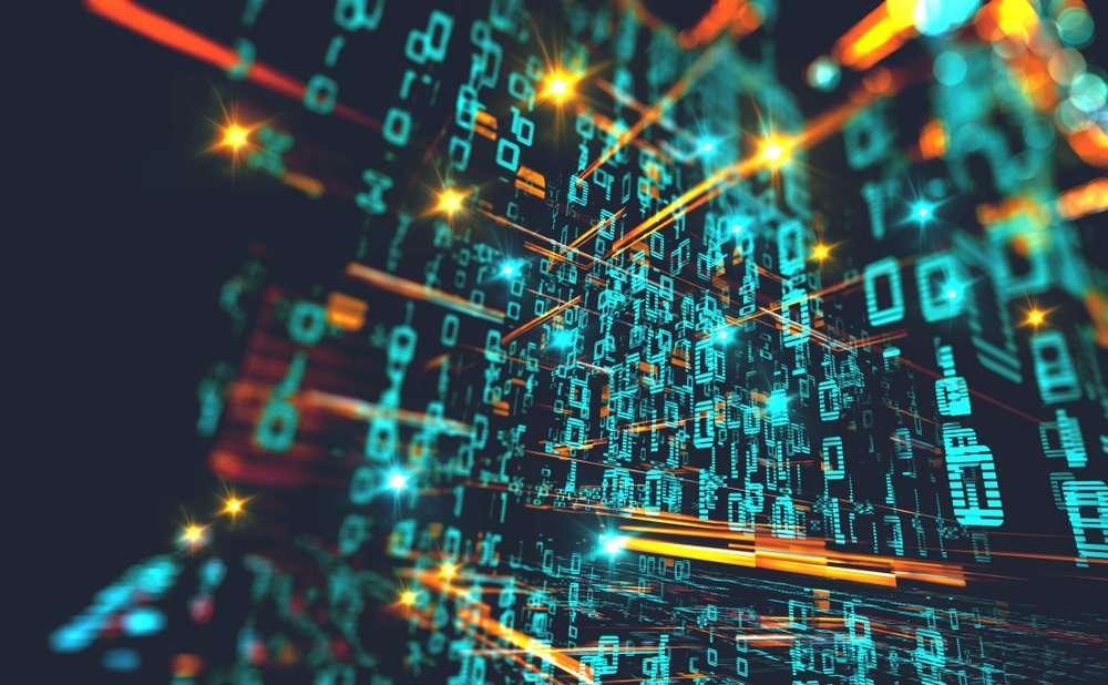 Big Tech, Big Data, Big Money