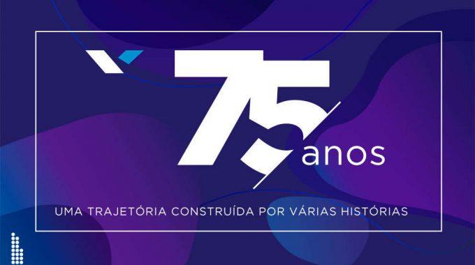 FGV 75 Anos