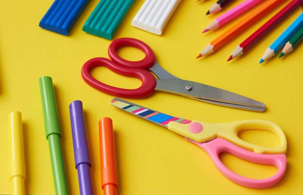 Material Escolar: Como Comprar Sem Perder Dinheiro