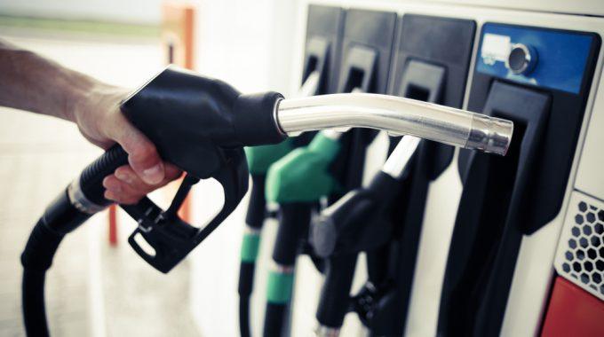 Alta Nos Preços Dos Combustíveis