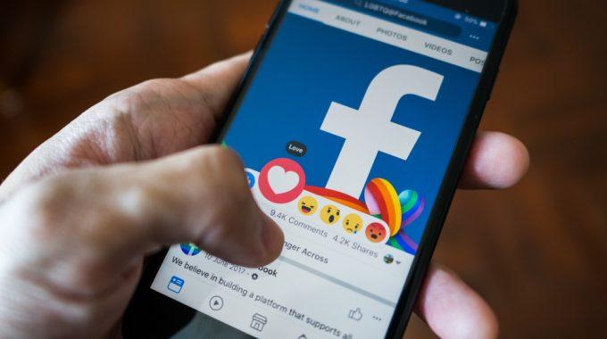 Facebook Prevê Capacitar 50 Mil Jovens No Brasil Em 2020