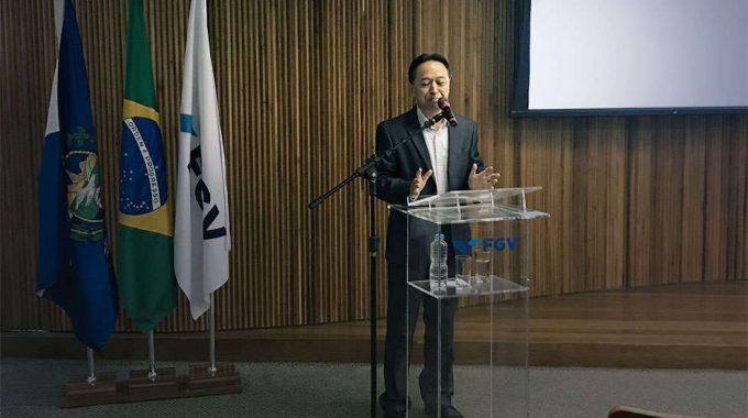 Cônsul Da China Fala Sobre Desafios Na Luta Contra O Coronavírus