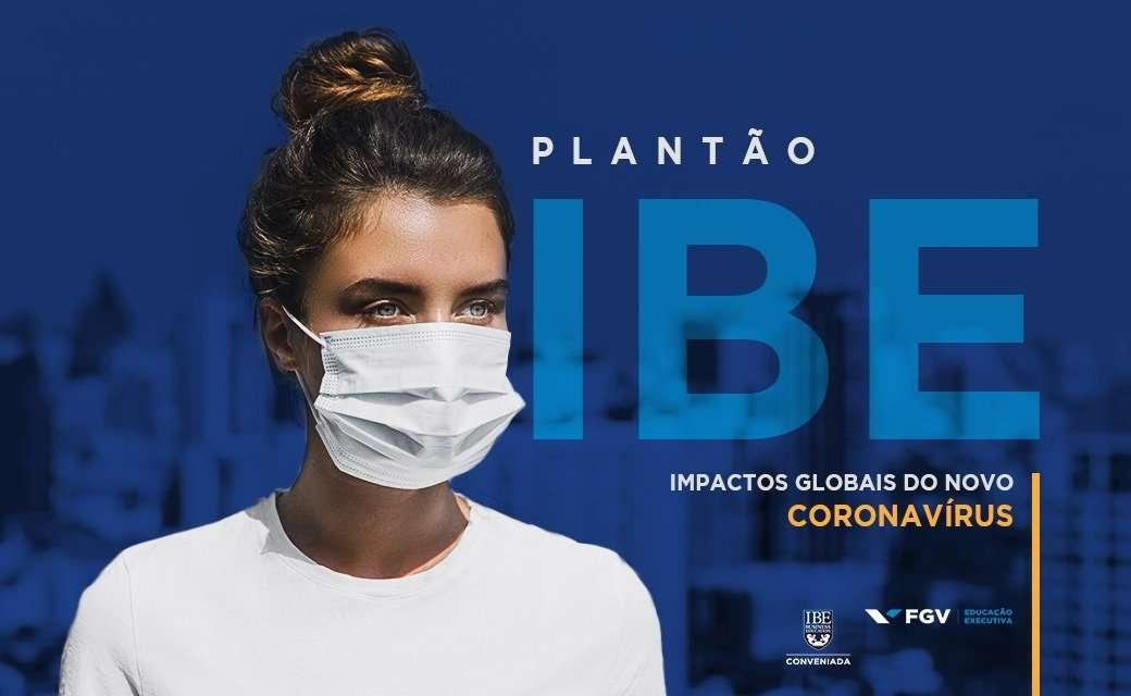 Mulher Com Máscara Se Protegendo Do Coronavírus Covid-19