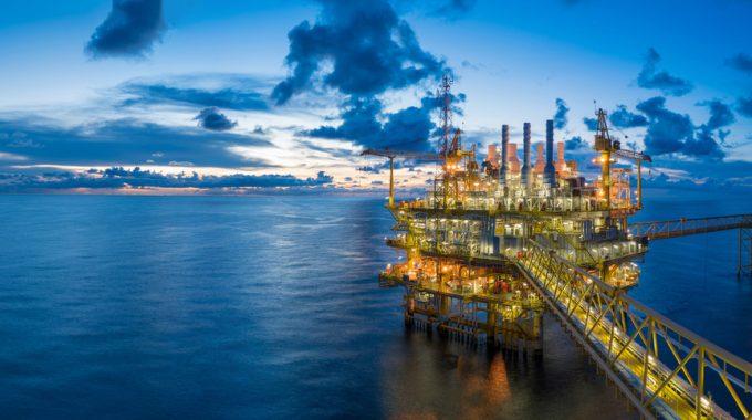 Guerra De Preços De Petróleo
