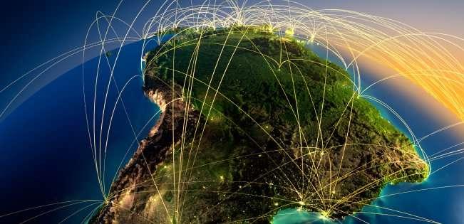 Rede de inovação brasileira