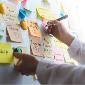 Aprenda A Usar O Canvas Para Estruturar Seu Modelo De Negócios