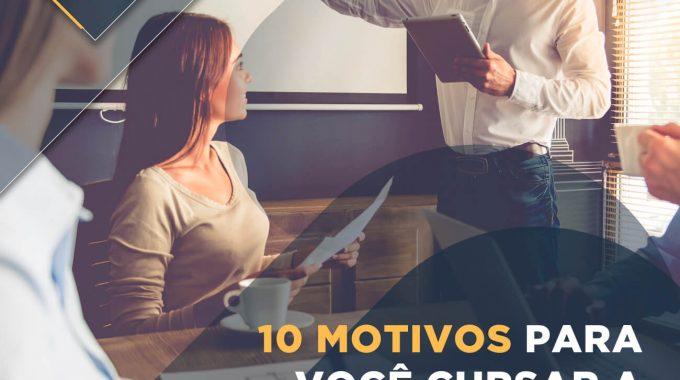 10 Motivos Para Fazer Uma Pós-graduação