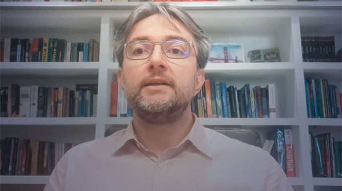 Queda Na Economia Brasileira Provocada Pela Covid 19