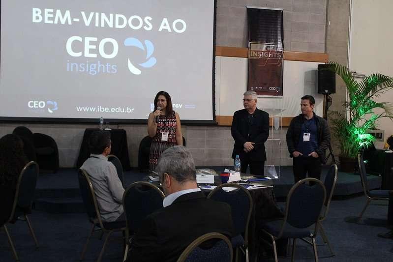 Conselho do CEO Insights