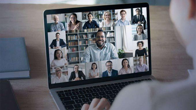 FGV Lança Cursos Com Aulas Ao Vivo Por Videoconferência