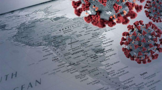 Coronavírus Na Economias