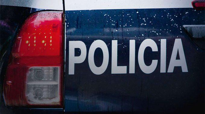 Policiais