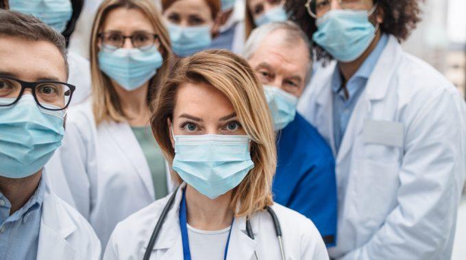 Webinar Aborda Oportunidades E Desafios Da Gestão Da Saúde Durante E Pós-pandemia