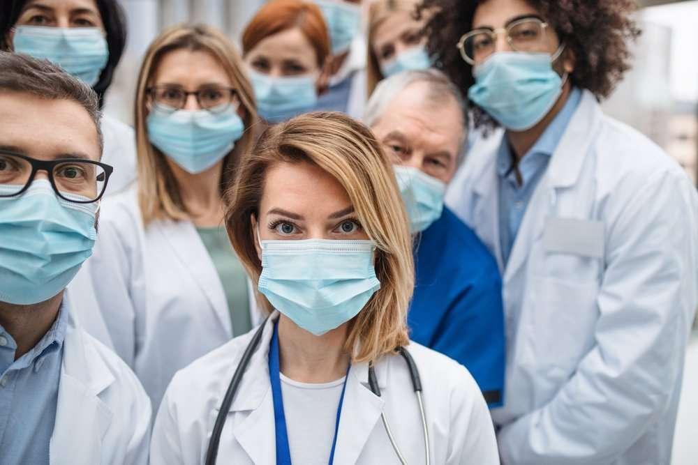 A Nova Realidade Do RH Da Saúde Em Meio à Crise Do Coronavírus