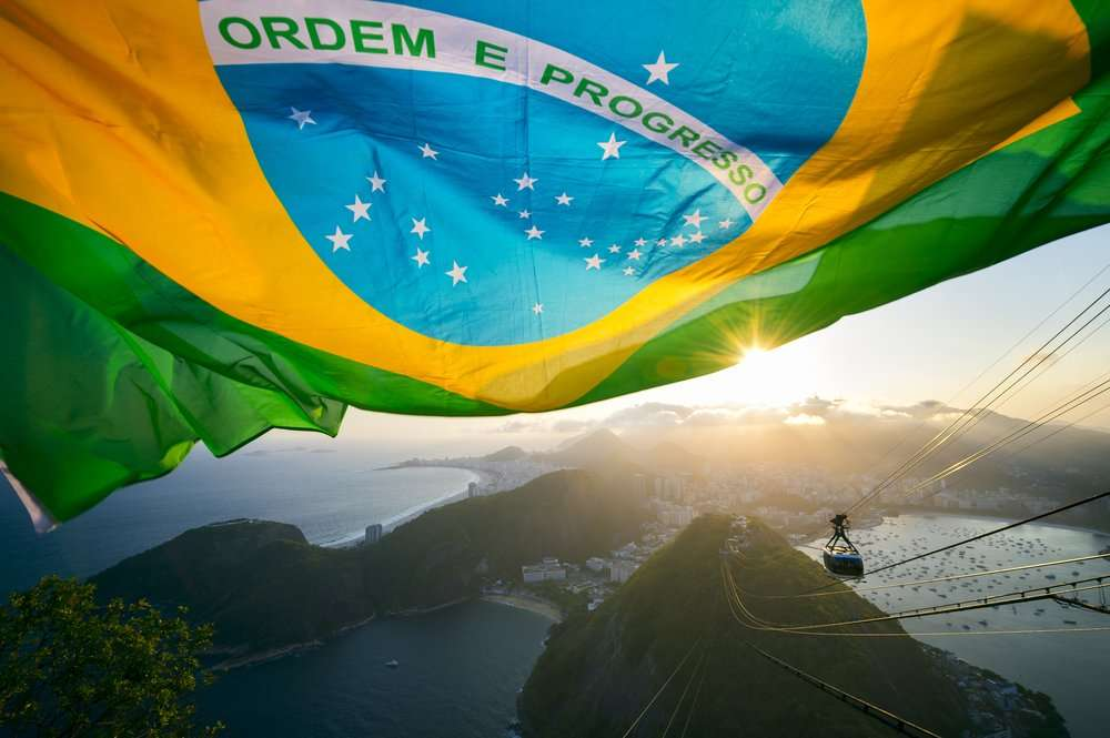 Brasil - Exportações