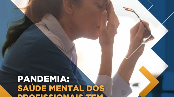 06 22 2020 – RELEASE IBE – PANDEMIA SAÚDE MENTAL DOS PROFISSIONAIS 1