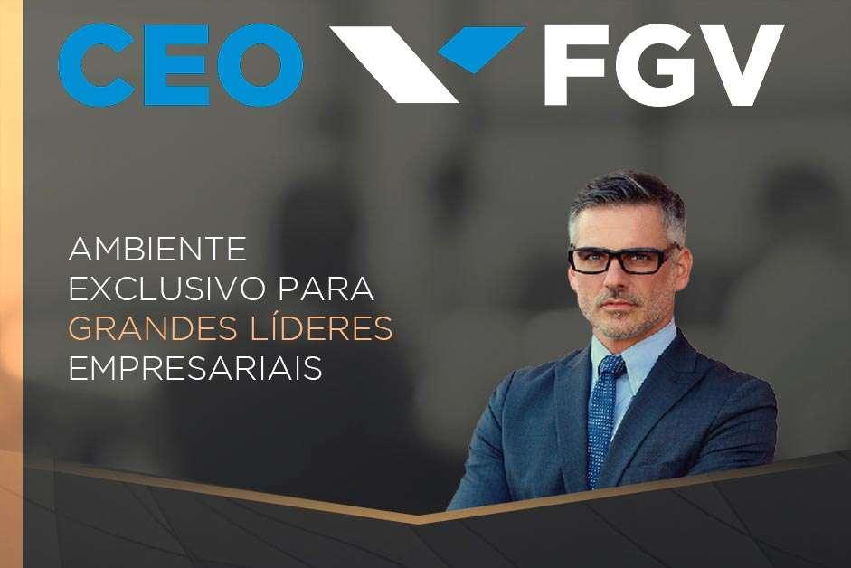 CEO-FGV