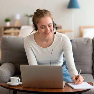 Prepare-se Para A Retomada Com Os Cursos Online Da FGV