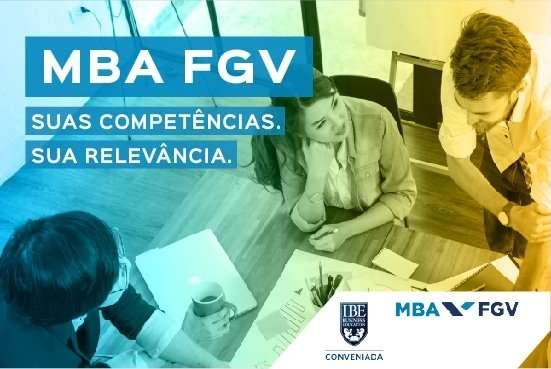 MBA PRESENCIAL