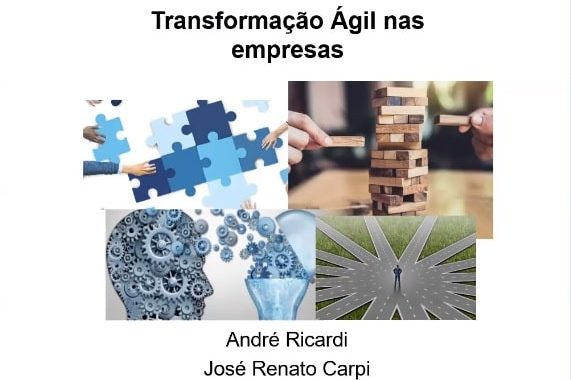 TRansformação ágil_webinar