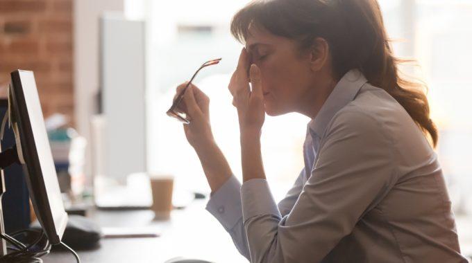 Pesquisa Revela Problemas De Sono, Alimentação E Saúde Mental Durante Pandemia