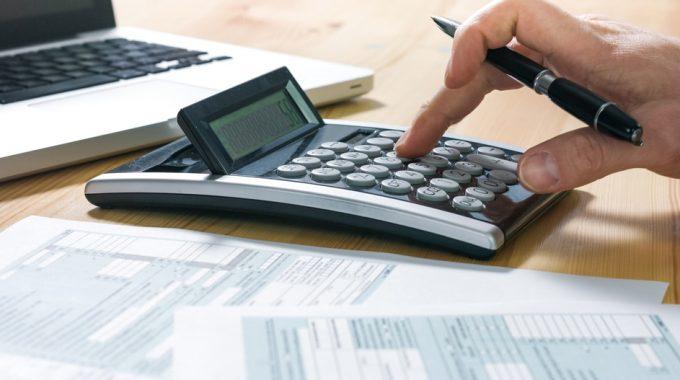 Imposto De Renda: Prazo Para Entrega Da Declaração Termina Hoje