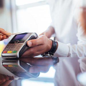 Inovação: Pagamento Por Aproximação Gera Segurança Ao Consumidor